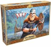 878 Vikings boardgame