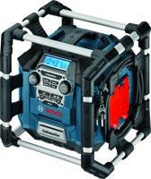 Bosch Professional GML 20 Bouwradio - 20 Watt - Zonder accu en lader