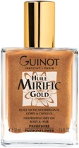 Guinot - Huile Mirific Gold