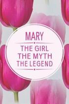 Mary the Girl the Myth the Legend
