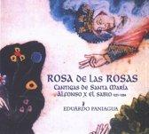 Cantigas Rosa De Las Rosas