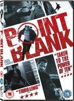 Point Blank (import) (dvd)