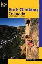 Download ebook Rock Climbing Colorado the cheapest