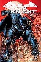 Batman the dark knight hc01. angsten (new 52)