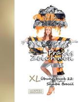 Praxis Zeichnen - XL bungsbuch 22