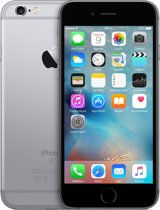 Apple iPhone 6s - 32GB - Zwart