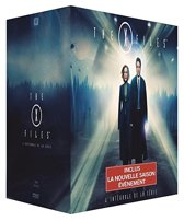 The X-Files Complete Collection