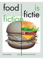 Food is Fiction - Stories on Food and Design