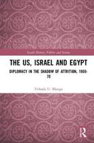 The US, Israel and Egypt