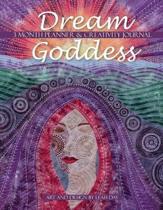 Dream Goddess 3 Month Planner and Creativity Journal