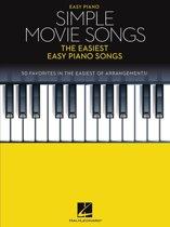 Simple Movie Songs Songbook