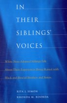In Their Siblings' Voices