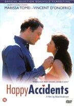 Happy Accidents (dvd)
