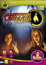Campfire Legends: The Hookman - Windows
