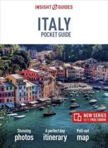 Insight Guides Pocket Italy (Travel Guide with Free eBook)
