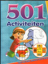 duo 501 activiteiten