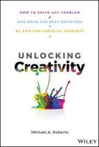 Unlocking Creativity