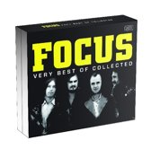 Very Best Of Collected