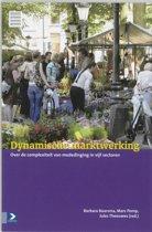 Bedrijfskundige signalementen - Dynamische marktwerking