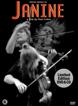 Janine (Limited Edition Dvd + Cd)