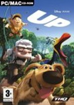 Up Video Game (dvd-Rom) - Windows