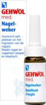 Gehwol Nagelweker - Voor zachte nagelriemen - 15ml