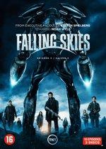 Falling Skies - Seizoen 3