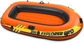 Intex Explorer Pro 200 opblaasboot (met reparatiesetje)