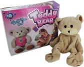 Teddy Bear maak je eigen Teddy