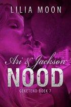 Geketend 7 - NOOD - Ari & Jackson