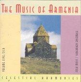 Music Of Armenia Vol. 05