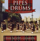 Pipes & Drums - Spirit Of The Highl