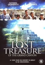 Lost Treasure Of The Grand Canyon, The (dvd)