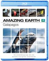 BBC Earth - Amazing Earth: Galapagos (Blu-ray)