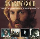 Andrew Gold/What's..