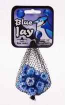 Blue Jay knikkerset 21 stuks
