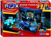 Rox scene puzzel 75 stukjes