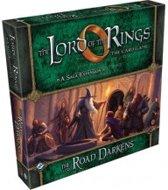 Lord of the Rings LCG: The Road Darkens Saga - Uitbreiding - Kaartspel
