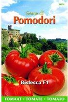 Tomaten Pomodori Bistecca F1 - Lycopersicon esculentum - set van 6 stuks