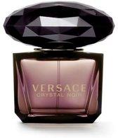 MULTI BUNDEL 3 stuks Versace Crystal Noir Eau De Toilette Spray 30ml