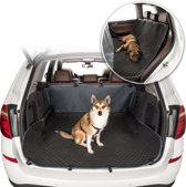 Hondendeken Auto, Autodeken, waterafstotend, voor de achterbank, beschermdeken