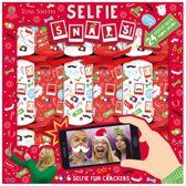 Christmas Crackers Selfie fun 6st