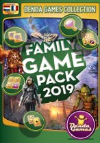 Family Game Pack 2019