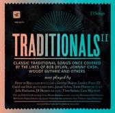 Traditionals II (LP+Cd)
