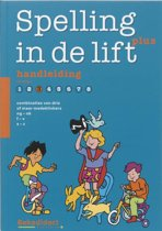 Spelling in de lift Plus Niveau 3 Handleiding