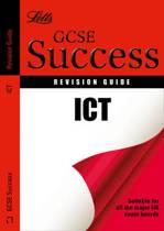 Letts GCSE Revision Success - ICT