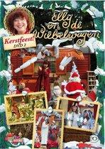 Elly en de Wiebelwagen - Kerst
