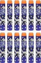 NERF N-Strike Elite Deco Refill Refill - 12 Darts