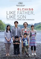 LIKE FATHER, LIKE SON (dvd)