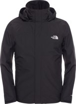 The North Face Sangro Jas - TNF Black - Maat S
